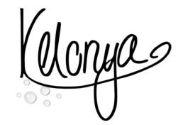 unterschrift kelonya | kelonya.ch
