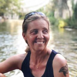 Sylvia Frey von Kyma-sea.org | kelonya.ch