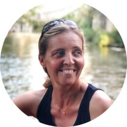 Silvia Frey - Meeresbiologin und Umweltforscherin | kelonya.ch